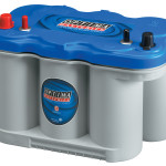 Deep Cell Marine Battery