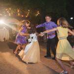 Kids Dancing Together