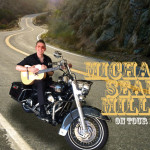 Michael on Harley Davidson RGB